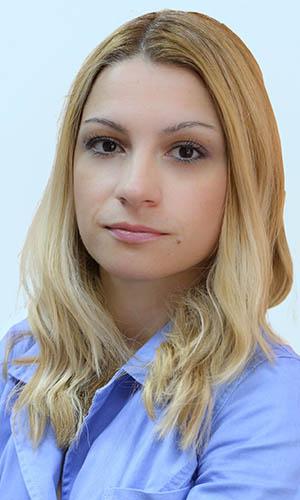 Dr Danica Pavlović